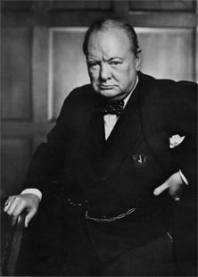National Archives of Canada - Yousuf Karsh