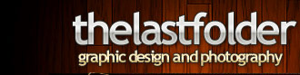 Thelastfolder - Graphic design and photography